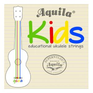 Is Aquila Kids Multi Color Uke Strings a good match for you?