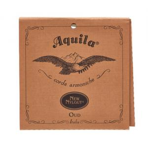 Is Aquila New Nylgut Turkish Oud Strings a good match for you?