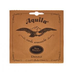 Is Aquila New Nylgut Uke 8-String Set a good match for you?
