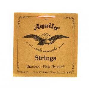 Is Aquila New Nylgut Ukulele Set 31U a good match for you?