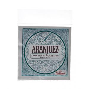 Is Aranjuez A400 High Tension a good match for you?