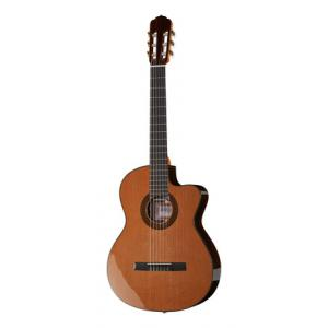 Is Aranjuez A5Z ECW Classic Guitar a good match for you?