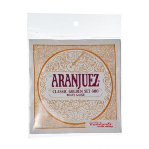 Is Aranjuez A600 Classic Gold a good match for you?