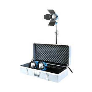 Is Arri Arrilite 750 Plus,3er Lichtset a good match for you?