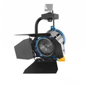 Is Arri Junior 650 Plus P.O. Blue/Silv a good match for you?