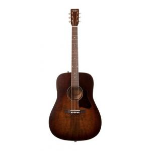 Is Art & Lutherie Americana Bourbon Burst a good match for you?
