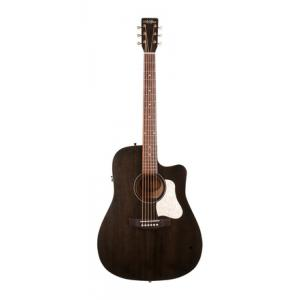 Is Art & Lutherie Americana Faded Black CW Q1T a good match for you?