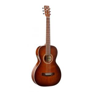 Is Art & Lutherie AMI Steel Antique Burst Q1 a good match for you?