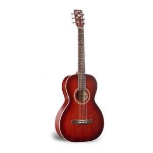 Is Art & Lutherie AMI Steel Spruce Burgundy a good match for you?