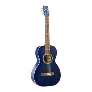 Is Art & Lutherie AMI Steel Trans Blue Cedar Q1 a good match for you?