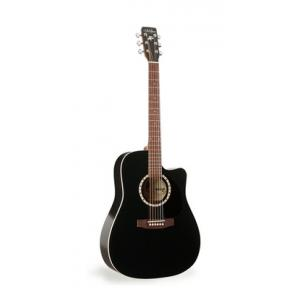 Is Art & Lutherie Cutaway Q1 Black a good match for you?
