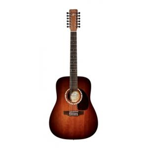 Is Art & Lutherie Dreadnought Antique Burst 12 a good match for you?