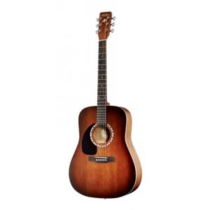 Is Art & Lutherie Dreadnought Antique Burst LH a good match for you?