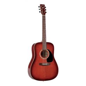 Is Art & Lutherie Dreadnought Burgundy  GT a good match for you?