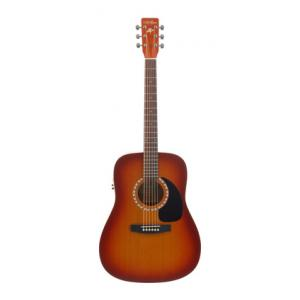 Is Art & Lutherie Dreadnought Sunrise Quantum I a good match for you?