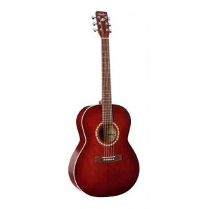 Is Art & Lutherie Folk Burgundy Spruce Q-1 a good match for you?