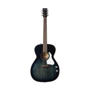 Is Art & Lutherie Legacy Indigo Burst Q-Discrete a good match for you?