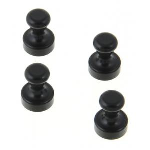 Is Art of Music Mini Note Magnets Black a good match for you?