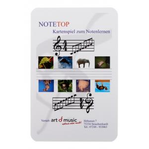 Is Art of Music NoteTop Spielend Noten a good match for you?