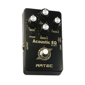 Is Artec Acoustic Outboard EQ a good match for you?