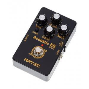 Is Artec Acoustic Outboard EQ B-Stock a good match for you?