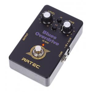"""Take the """"IS IT GOOD FOR ME"""" test for """"Artec Blues Overdrive SE-BOD"""", read the reviews and join the community!"""