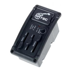 Is Artec FTE-3 a good match for you?