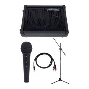 "Take the ""IS IT GOOD FOR ME"" test for ""Artec Singer Starter Set 1"", read the reviews and join the community!"