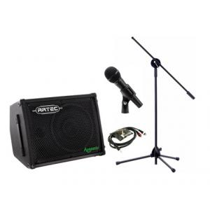 Is Artec Singer Starter Set 2 a good match for you?