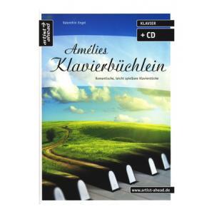 Is Artist Ahead Amélies Klavierbüchlein a good match for you?