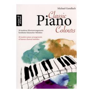 Is Artist Ahead Classic Piano Colours a good match for you?