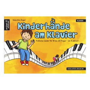 Is Artist Ahead Kinderhände am Klavier a good match for you?