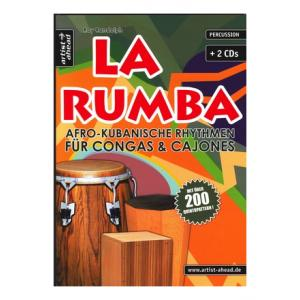 Is Artist Ahead La Rumba a good match for you?