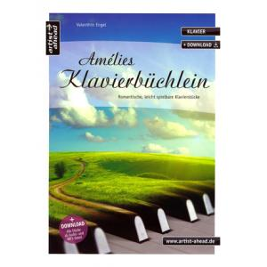 Is Artist Ahead Musikverlag Amélies Klavierbüchlein a good match for you?