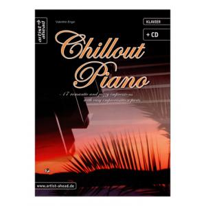 Is Artist Ahead Musikverlag Chillout Piano a good match for you?