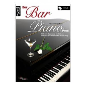 Is Artist Ahead Musikverlag Der Bar Piano Profi a good match for you?