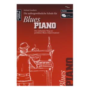 Is Artist Ahead Musikverlag Die Schule für Blues-Piano a good match for you?
