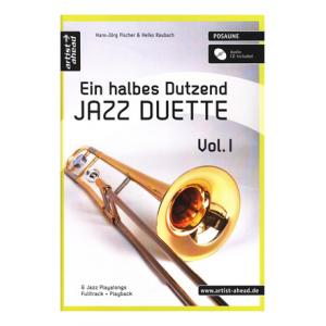 Is Artist Ahead Musikverlag Ein halbes Dutzend Jazz Tromb. a good match for you?