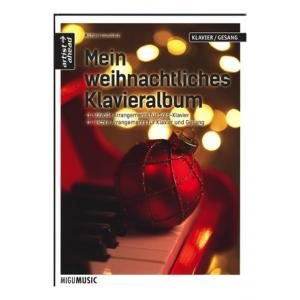 Is Artist Ahead Musikverlag Mein Weihnachtliches Klavier a good match for you?