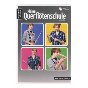 Is Artist Ahead Musikverlag Meine Querflötenschule a good match for you?