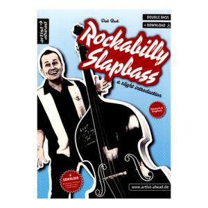 """Take the """"IS IT GOOD FOR ME"""" test for """"Artist Ahead Musikverlag Rockabilly Slapbass"""", read the reviews and join the community!"""