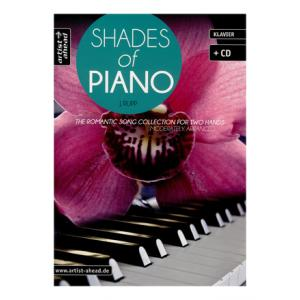 Is Artist Ahead Shades Of Piano a good match for you?