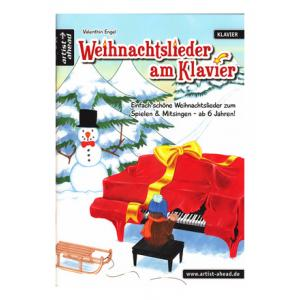 Is Artist Ahead Weihnachtslieder am Klavier a good match for you?