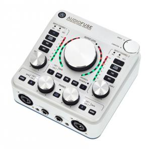 Is Arturia AudioFuse Classic Silver a good match for you?