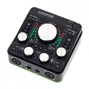 Is Arturia AudioFuse Dark Black a good match for you?