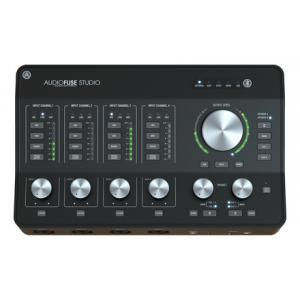 Is Arturia AudioFuse Studio a good match for you?
