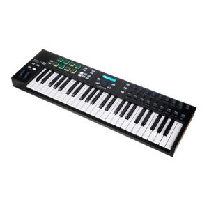 Is Arturia KeyLab Essential 49 BE a good match for you?