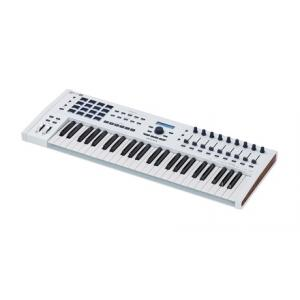 Is Arturia KeyLab MkII 49 White a good match for you?