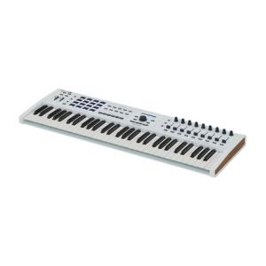Is Arturia KeyLab MkII 61 White B-Stock a good match for you?