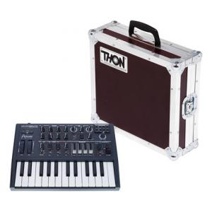 Is Arturia MicroBrute Case Bundle a good match for you?